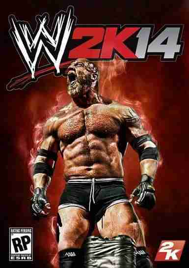 download torrent wwe 2k14 pc game